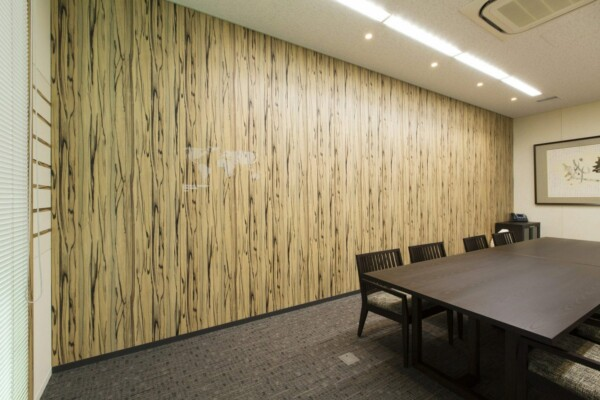 FW-1215 | fine wood,sustainia,wallcoverings | Sustainia