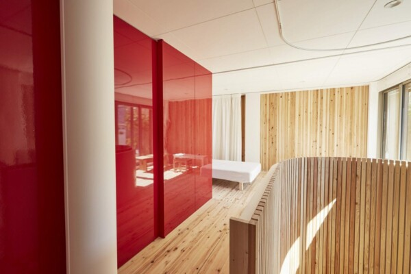 FW-7011EX | fine wood,sustainia,wallcoverings | Sustainia
