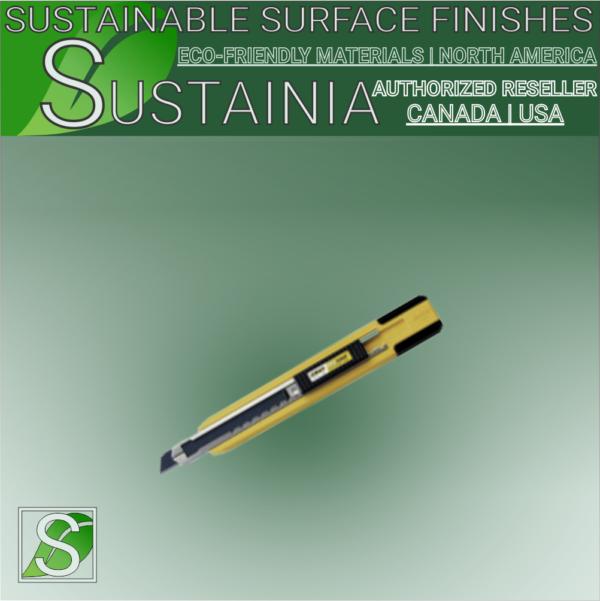 OLFA-A1   Application Tools   Sustainia