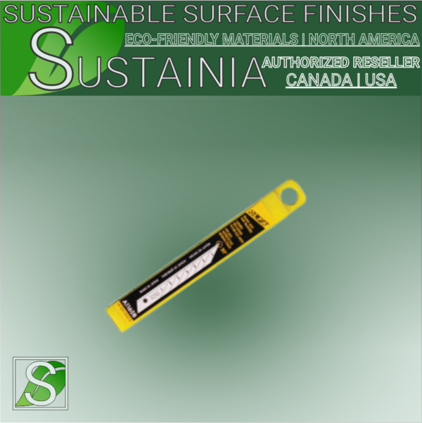 OLFA-A1160B   installation tools   Sustainia
