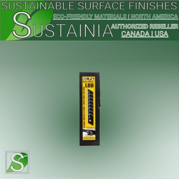 OLFA-LBB50B   installation tools   Sustainia