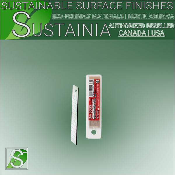 OLFA- BA50SS | Application Tools | Sustainia