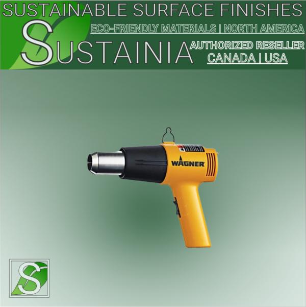 SSF-49222 | heat gun | Sustainia