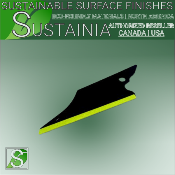 SSF-48561-YELLOW | squeegees,squeegee | Sustainia