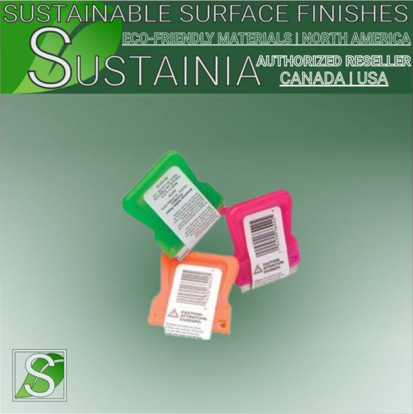 SSF-49184   installation tools for wallpaper   Sustainia