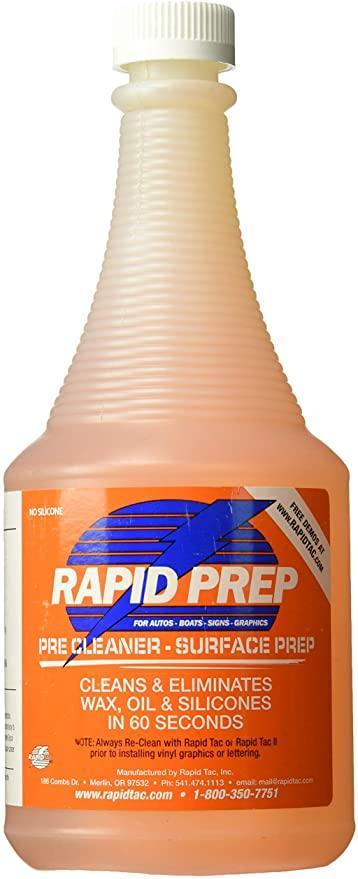 RTRP   rapid tac,rapid prep   Sustainia