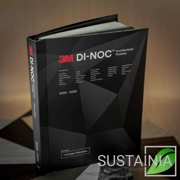 3m di noc swatch book catalogue physical colour selector 3M DI-NOC Catalogue