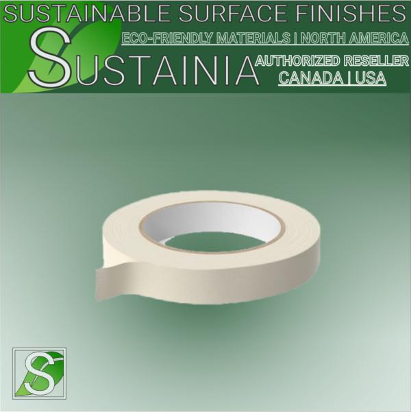   masking tape   Sustainia