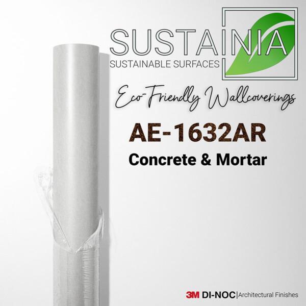 AE-1632AR   mortar,stucco,sustaina,wallcoverings   Sustainia