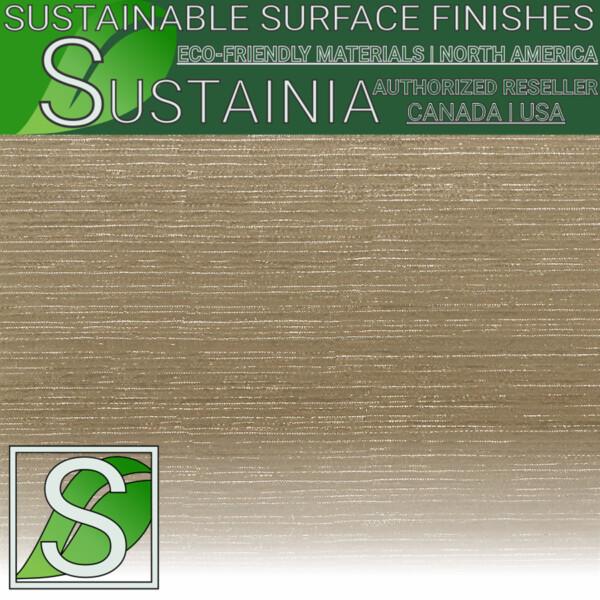 Advanced Metallic Wallcovering by 3M DI NOC