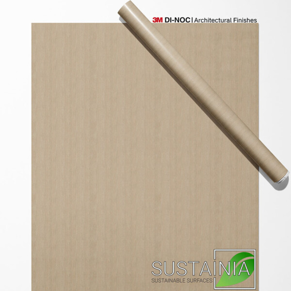 Dry Wood Wallcovering by 3M DI NOC