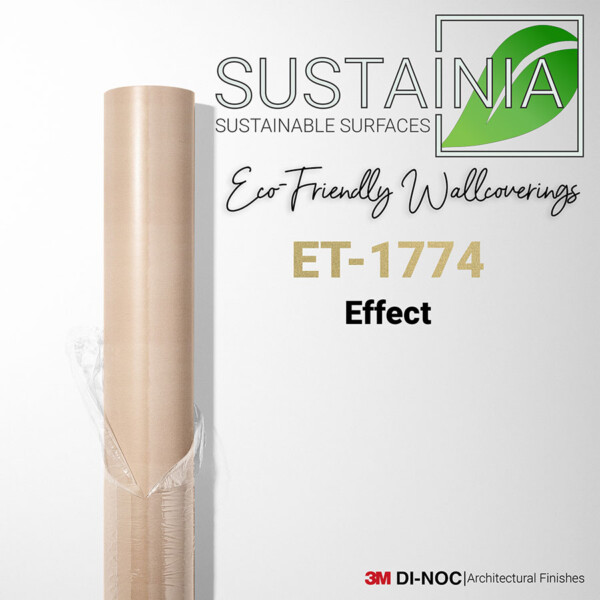 Effect Wallcovering by 3M DI NOC