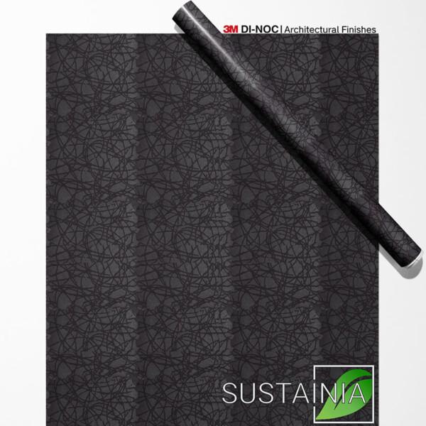 HS-1656 | mono contrast,sustainia,wallcoverings | Sustainia