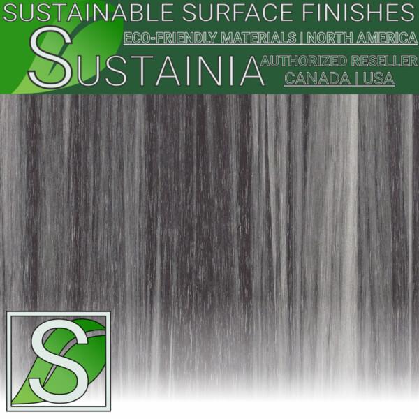 Metallic Wood Wallcoverings by 3M DI NOC