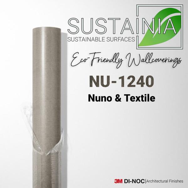 Nuno / Textile Wallcoverings - 3M DI NOC
