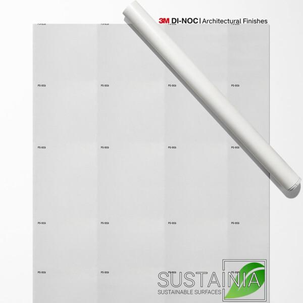 Single Colour Wallcoverings - 3M DI NOC