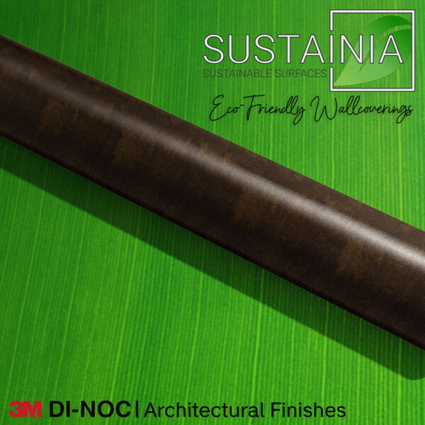 Oxidized Metal Wallcoverings - 3M DI NOC
