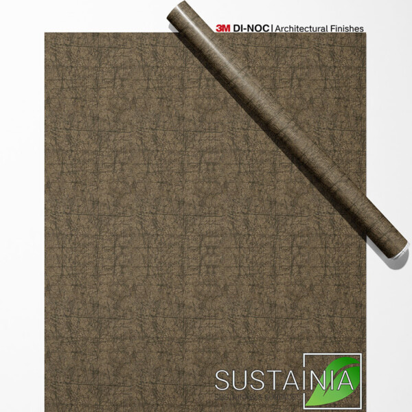 Metallic Wallcoverings - 3M DI NOC