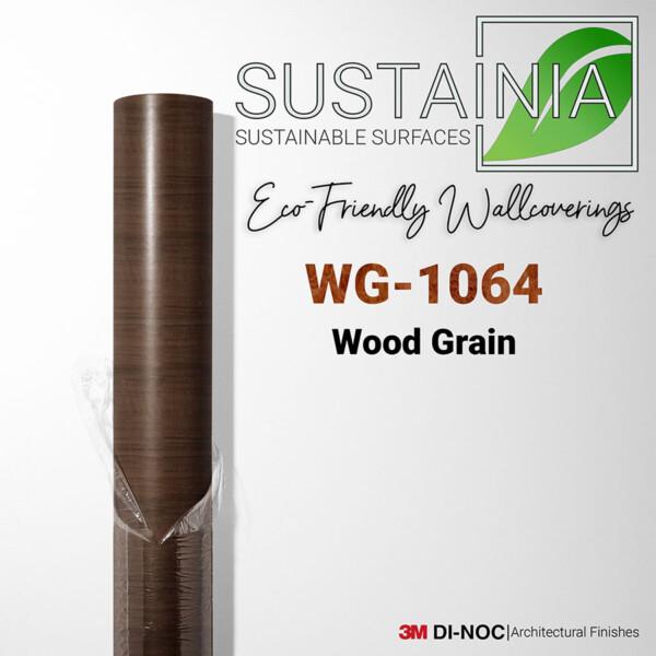Wood Grain Wallcoverings - 3M DI NOC
