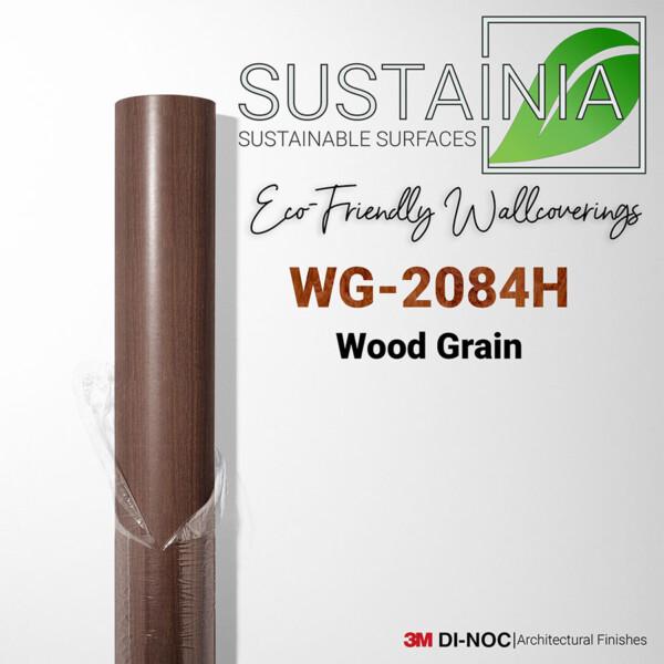 3M DI NOC Wood Grain Wallcoverings