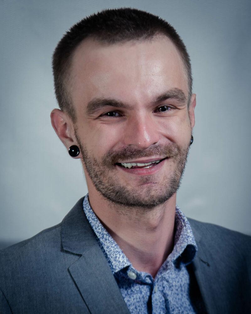 Roman Iakoubine CEO Sustainia